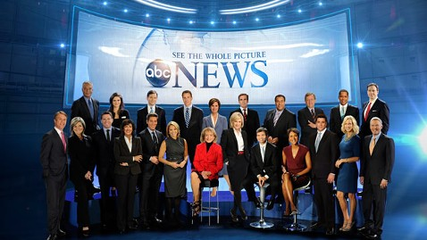 abc anchors jp 111219 wblog ABC News Nominated for 17 News & Documentary Emmy Awards