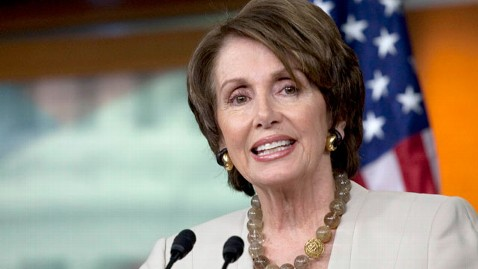 ap nancy pelosi 3 jef 111117 wblog Pelosi Rips GOP for Skipping Town Without Passing Extensions