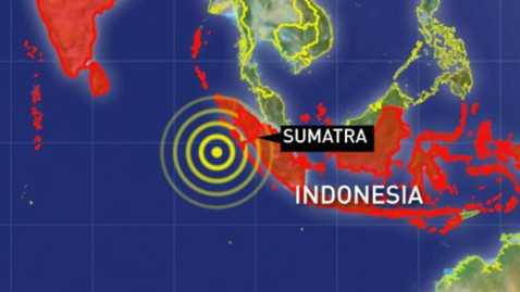 indonesia tsunami earthquake map wblog Nightline Daily Line, April 11: George Zimmerman Charged