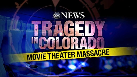 updated colorado tragedy wblog ABC News Coverage Plans    Tragedy in Colorado
