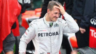 GTY michael schumacher 156934609 jt 131229 16x9 384 Helmet Saved Michael Schumachers Life, Doctors Say