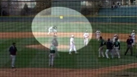 abc ann baseball fight ll 120410 wblog Baseball Player Gets Death Threats After Cheap Shot