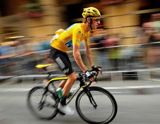 Latest from the Tour de France   SBS News