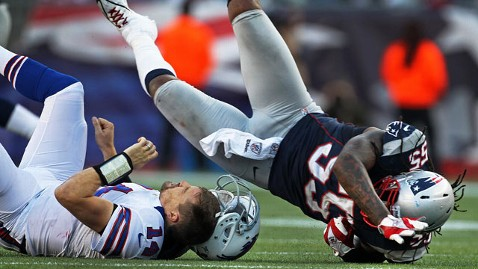 gty football quarterback concussions thg 121113 wblog Instant Index: Total Solar Eclipse Visible Over Northern Australia