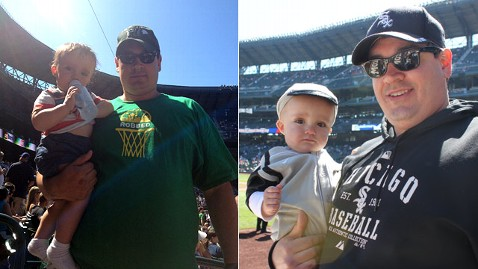 ht paul dockel mlb perfect game jt 120819 wblog 9 Month Old Witnesses Two Perfect Games This Season