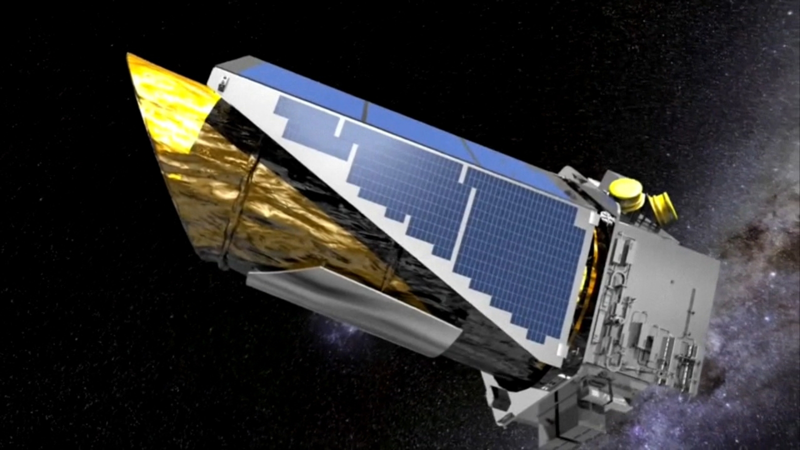 NASA to Announce Latest Kepler Discoveries During Media ...