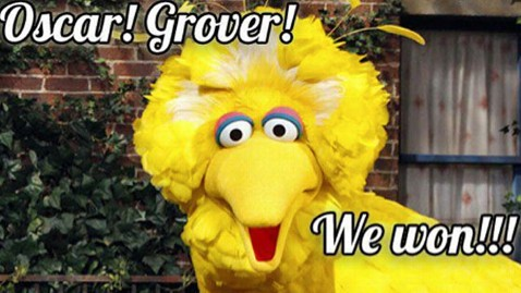 HT big bird meme dm 121106 wblog Election Night 2012 Social Media: The Memes, Photos, Stats