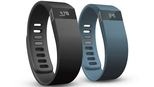 HT fitbit ml 131009 16x9 608 Fitbit Recalls Force Wristband in Rash Move