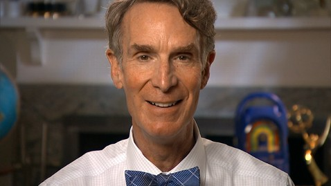 abc bill nye kb 130621 wblog Dancing With the Stars: Science Guy Bill Nye Gets the Boot on Hollywood Night