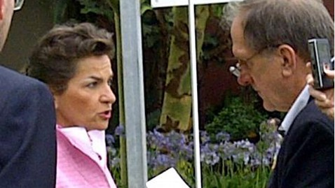 abc christiana figueres bill blakemore ll 111209 wblog Americas Position on Climate A Tragedy, Losing U.S. Prestige to China