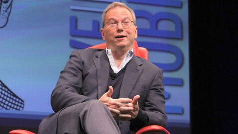 abc google eric schmidt thg 130416 wblog Google Chairman: Wearable Gadgets Coming, But Didnt Wear Glass in NKorea
