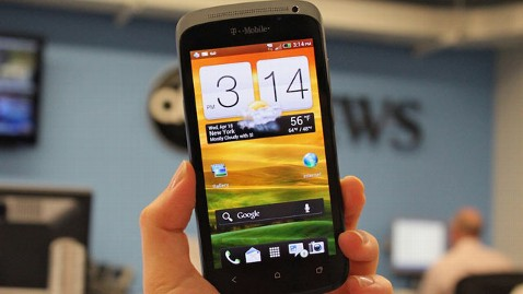 abc htc one s wy 120418 wblog T Mobile Bets Big on HTC One S, New $199 Phone
