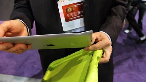 abc ipad break jp 120113 wblog Indestructible iPad Case? Not to Bill Weir