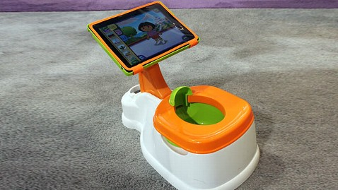 abc ipotty jp 130110 wblog iPotty: iPad Hits Potty Training