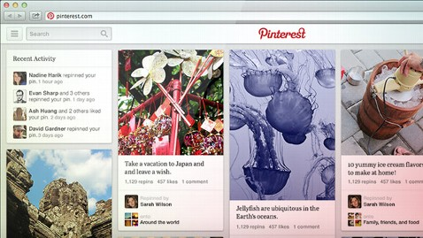 abc pinterest home 1 jt 130317 wblog Pinterest Shares Its New Look and Pin Discovery Features With All