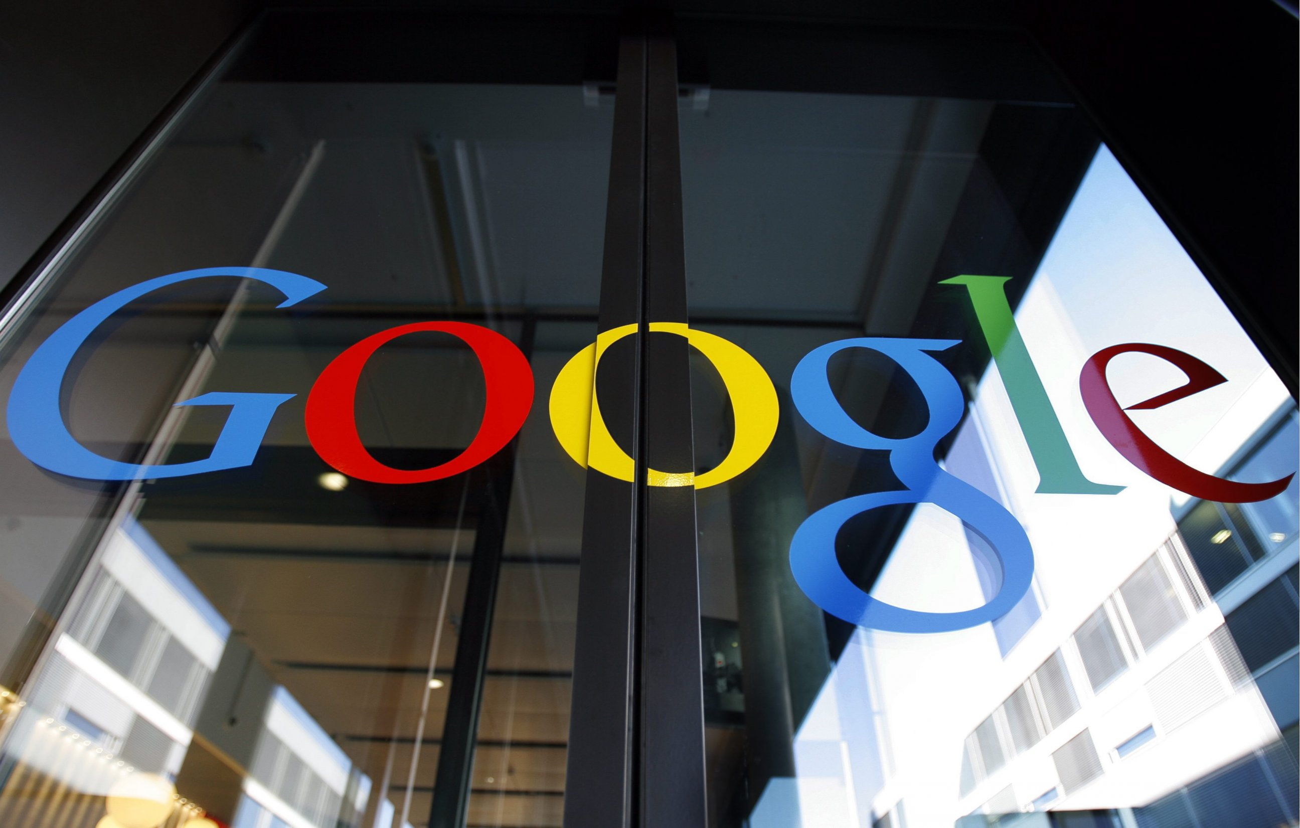 ap google ll 131014 Google Chairman Calls NSA Spying Allegations Outrageous