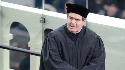 ap scalia hat kb 130121 wblog Inauguration 2013 in Social Media: Memes, Photos, Stats