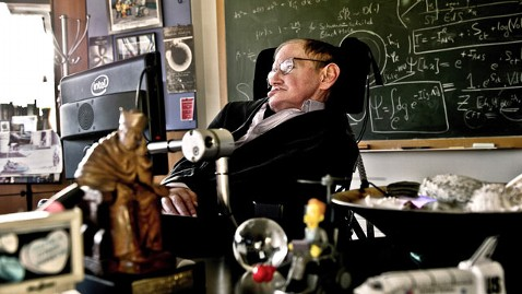 ap stephen hawking birthday nt 120106 wblog Stephen Hawking Turns 70