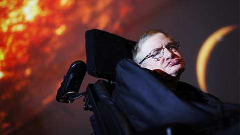 ap stephen hawking ll 111123 wblog Stephen Hawking: Human Survival Depends on Settling Space