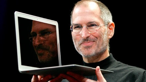 ap steve jobs apple wy 120209 wblog Steve Jobs FBI File: Bomb Threat, Drug Use Noted in Background Check