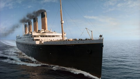 ap titanic movie ship thg 120403 wblog James Cameron Is Finally Getting Over Titanic