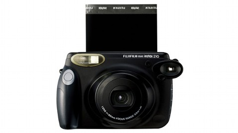 fujifilm instax 210 wblog Gadget Gift Guide: Best Cameras