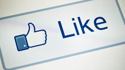 gty facebook like button nt 130313 wblog Facebook Likes Used to Predict Personal Information