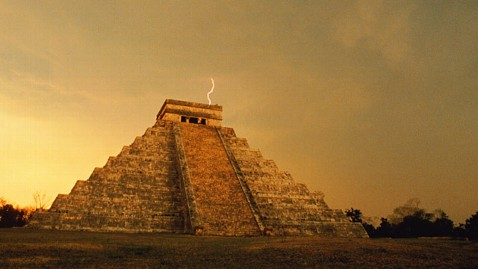 gty mayan temple chichen itza ll 111220 wblog 2012 End of the World Countdown Based on Mayan Calendar Starts Today