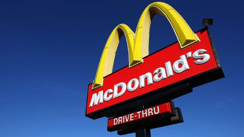 Masked McDonald's Manager Allegedly Robs Own Restaurant