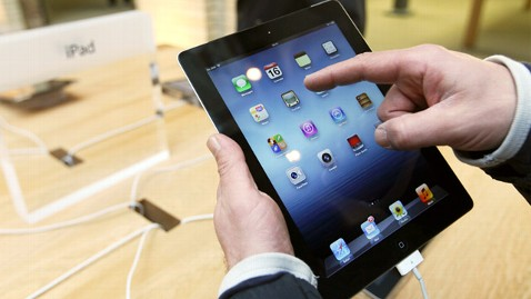 gty new ipad ll 120320 wblog New iPad Too Hot to Handle? Users Report Burning Temperatures