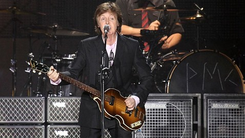 gty paul mccartney tk 120131 wblog Sir Paul McCartney Finally Gets Star on Hollywood Walk of Fame