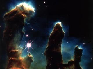 1995 Eagle Nebula - Pics about space