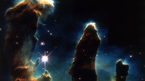 gty pillars of creation jef 120604 wblog NASA Gets 2 Unused Space Telescopes From Spy Agency