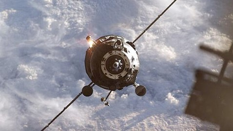 gty russian progress nt 2 110824 wblog Space Junk: NASA Urged to Find Way to Clean Up the Mess