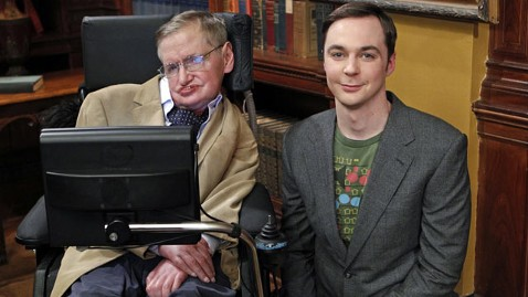 gty stephen hawking big bang theory jef 120405 wblog Stephen Hawking Makes a Big Bang
