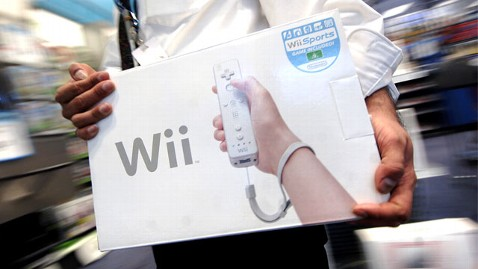 gty wii console nt 121218 wblog Thieves Steal $2M Worth of Wii Consoles