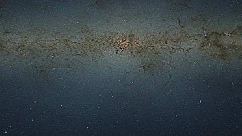 ht 9 billion pixel milky way galaxy photo ll 121024 wblog Instant Index: A New Look at the Milky Way