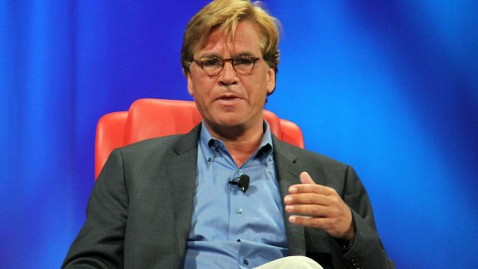 ht Aaron Sorkin nt 120530 wblog Characters in The Newsroom Not Real People, Says Aaron Sorkin