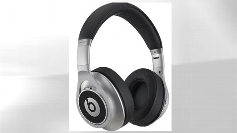 ht Beats Executive headphones thg 121218 wblog Gadget Gift Guide: Best Gifts for Him