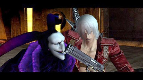 ht Devil May Cry HD Collection Xbox 360 thg 120416 wblog Review: Devil May Cry HD Collection