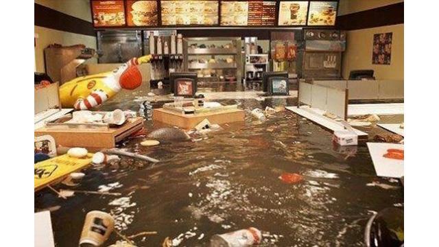 ht Fake hurricane sandy mcdonalds nt 121029 wmain Hurricane Sandy: Fake Pictures, Memes, Social Media Reaction