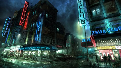ht Green Zone Environment Concept jt 120519 wblog Game Review: Prototype 2 For Xbox 360