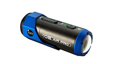 ht Ion camera nt 120521 wblog ION Air Pro Takes on the Action Camera Competition