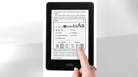 ht Kindle Paperwhite kb 121130 wblog Gadget Gift Guide: Best Tablets and E readers