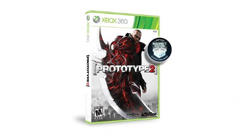 ht PROTOTYPE2 Xbox360 3DwRadnetv2 jt 120519 wblog Game Review: Prototype 2 For Xbox 360