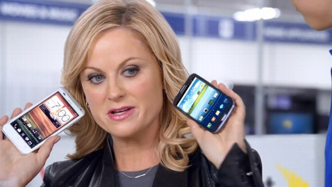 Amy Poehler's Best Buy Tech Questions Answered