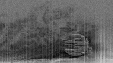 ht bactic sonar mystery thg 120130 wblog Baltic Sea Mystery: What Is That Object?