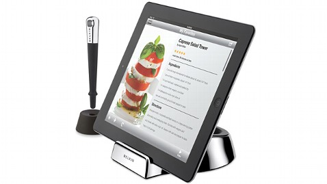 ht belkin chef stand ll 121220 wblog Gadget Gift Guide: Best Gifts for the Kitchen
