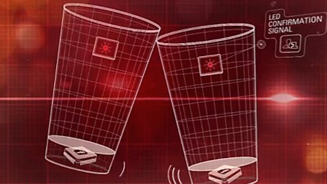 Budweiser's Buddy Cup: Bump Beers, Become Buds ... on Facebook