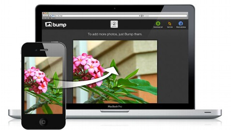 ht bump nt 120523 wblog Bump App Update: Transfer Photos From Your Phone to Computer With Just a Tap